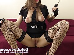 Amateur, Cosplay, Masturbation, POV