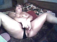 Webcam Masturbation Orgasm Russian
