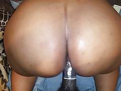 BBW, Big Butts