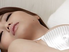 Asian Japanese Lingerie Masturbation