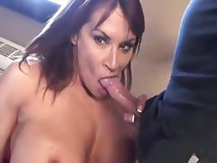 Blonde Blowjob Mature Cum in mouth