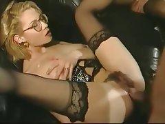 German Group Sex Hardcore Vintage