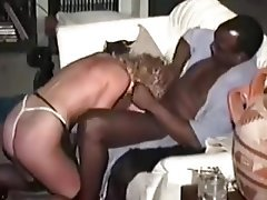 Interracial Mature Party