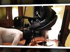 BDSM Femdom Foot Fetish BDSM