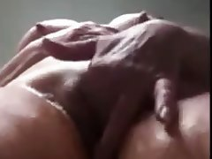 Brazil Amateur Granny Mature Masturbation
