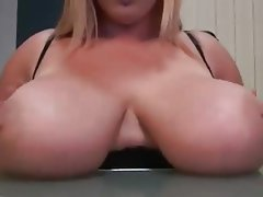Masturbation Big Boobs Big Nipples