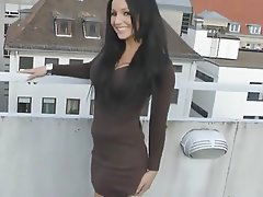Amateur Creampie German Outdoor