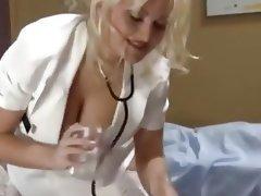 Nezha hot filipino nurse dogi style - 3 part 5