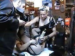 BDSM, French
