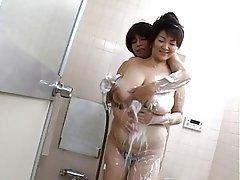 Boob Japanese mature