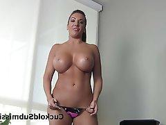 Babe BDSM Cuckold Femdom