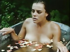 Big Boobs Brunette Celebrity Nudist Softcore