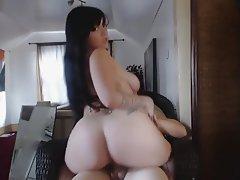Ass Licking BBW Big Boobs Big Butts