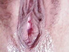 Amateur Asian Babe Pussy