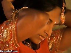 Brunette Indian