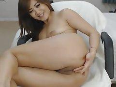 Asian Masturbation Asian