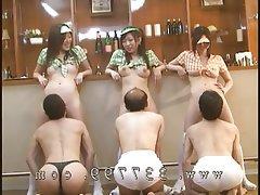 BDSM Cunnilingus Femdom Japanese