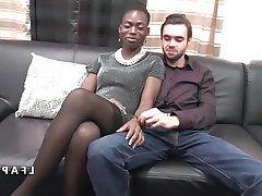 Amateur Casting French Hardcore Couple