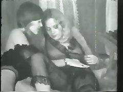 Lesbian, Vintage