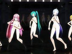 Hentai Cartoon