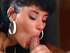 Cumshot Facial French Vintage