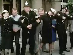 British, Police