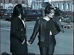 Nerd Group Sex Vintage Classic Retro