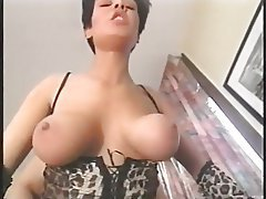 Big Boobs German Vintage Classic Retro