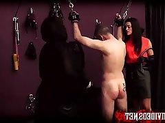 BDSM Bondage British Mistress