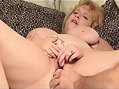 Amateur, BBW, Blonde