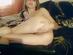 Webcam Amateur Russian Skinny