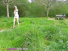 Amateur Doggystyle Spanish MILF