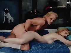 Celebrity Vintage Blowjob French Softcore