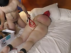 Amateur BBW BDSM Granny Mature
