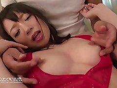 Asian, Blowjob, Close Up, MILF