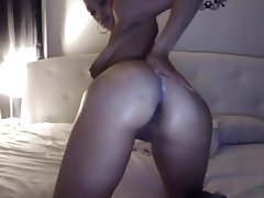 Amateur Big Butts Webcam