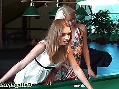 Amateur Babe Lesbian Gorgeous Outdoor