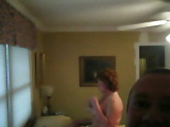 Big Boobs Mature Cuckold MILF Redhead