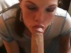 Amateur Blowjob Sucking