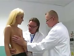 Anal Cheating Doctor Wife