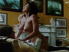 Celebrity Vintage Big Boobs Italian Softcore