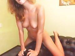 Amateur Masturbation Small Tits Webcam