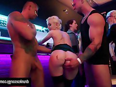 Group Sex, Hardcore, Party, Pornstar