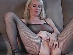 Amateur, Blonde, German, MILF