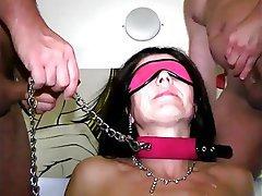 Amateur, BDSM, Facial, MILF, BDSM