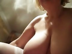 Shower Big Boobs Russian