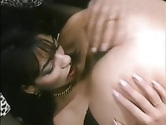 Cumshot Double Penetration Threesome Vintage