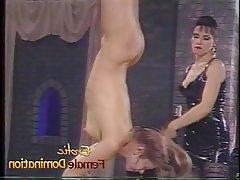Babe Bondage Femdom Mistress