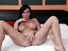 Big Boobs Big Butts Masturbation Webcam