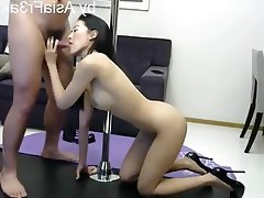Amateur Blowjob Chinese Couple